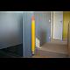 Corner Guard Deluxe (Pencil) for Safety of Children & Babies 100 CM - one piece (outdoor - indoor)