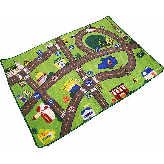 Road carpets size 120X90 CM