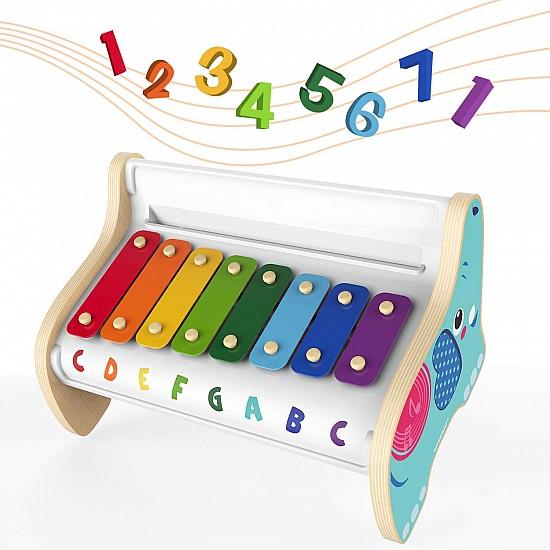 Eight Tones Elephant Xylophone