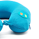 U-shaped Neck Pillow with Vibration