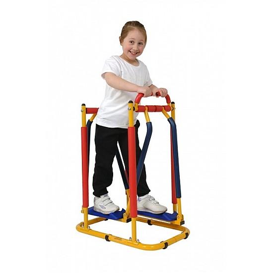 Children Exercise Machine