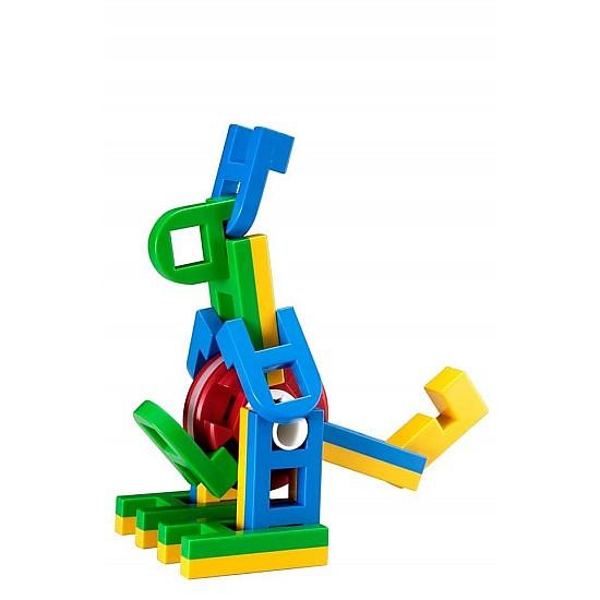 Lepao H550 Building Blocks - 133 PCS