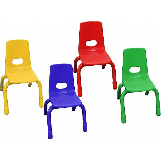 Kindergarten chair height 35 cm