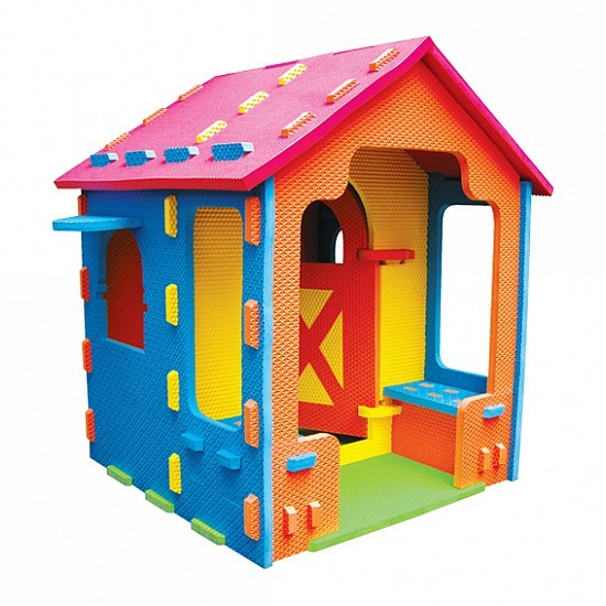 GIANT PLAY HOUSE