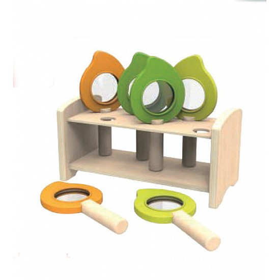 Group of Magnifiers