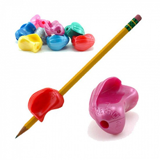 Pencil/ Pen grips with wings